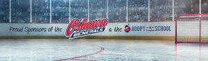 Taunton Trades is a proud sponsor of the Oshawa Generals and Adopt-a-School Program.