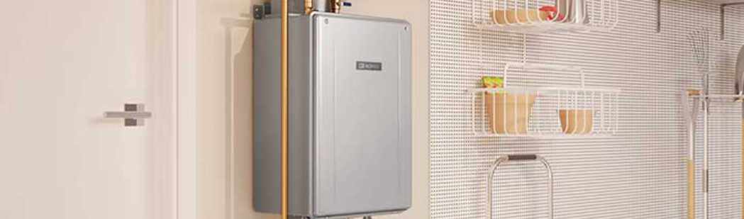 Image for Why Switch To Tankless Water Heaters?