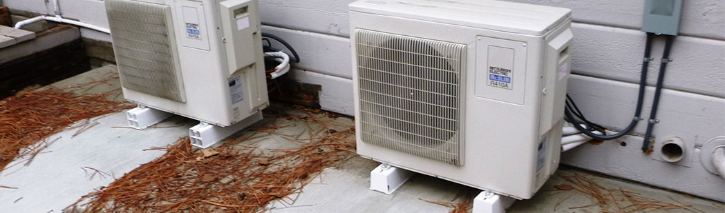 Image for 5 Best Heat Pump Winter Maintenance Tips