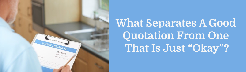"""Image for Getting An HVAC System Quotation – What Separates A Good Quotation From One That Is Just """"Okay""""?"""
